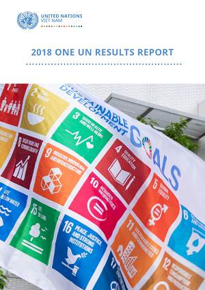 2018 One UN Results Report