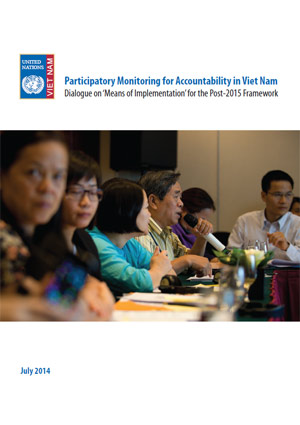 Participatory Monitoring for Accountability in Viet Nam