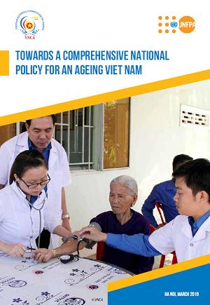 Hướng tới chính sách quốc gia toàn diện thích ứng với già hóa dân số ở Việt Nam