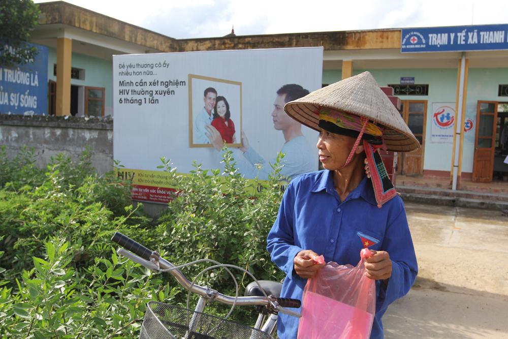 Treatment 2.0 Initiative: HIV Care in Neighbourhood