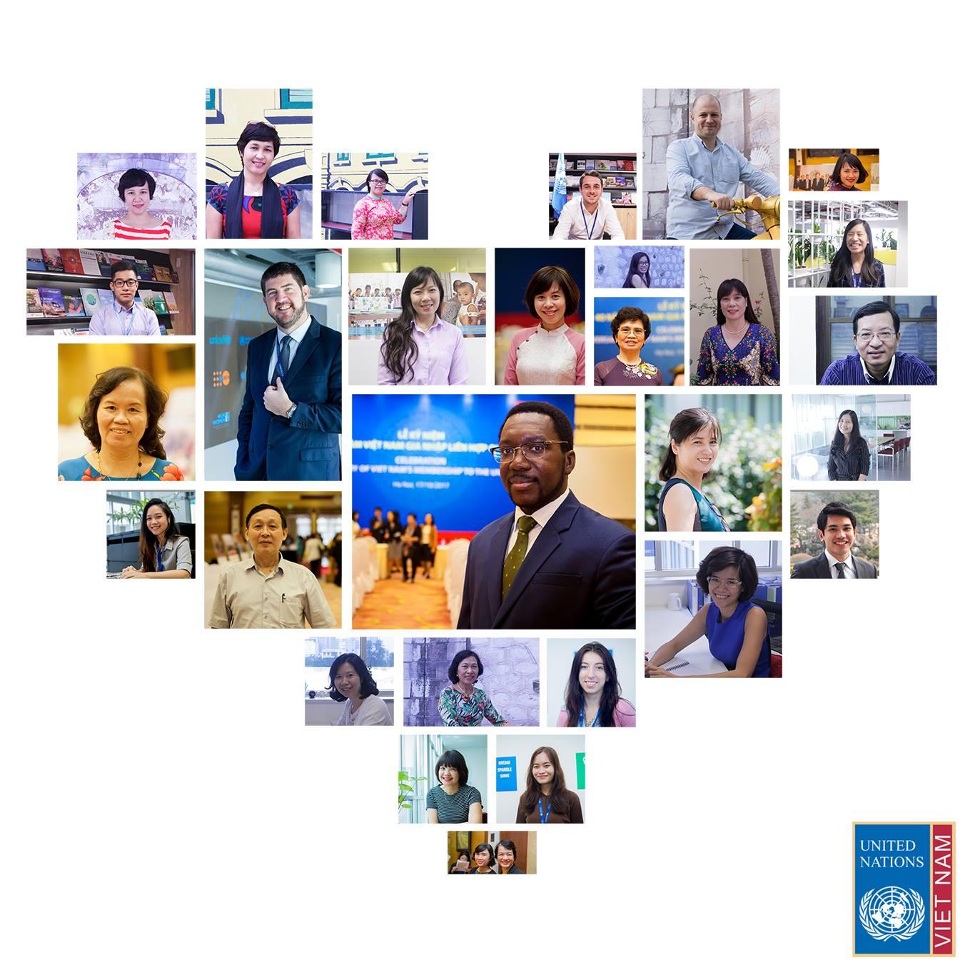Hearts of UN