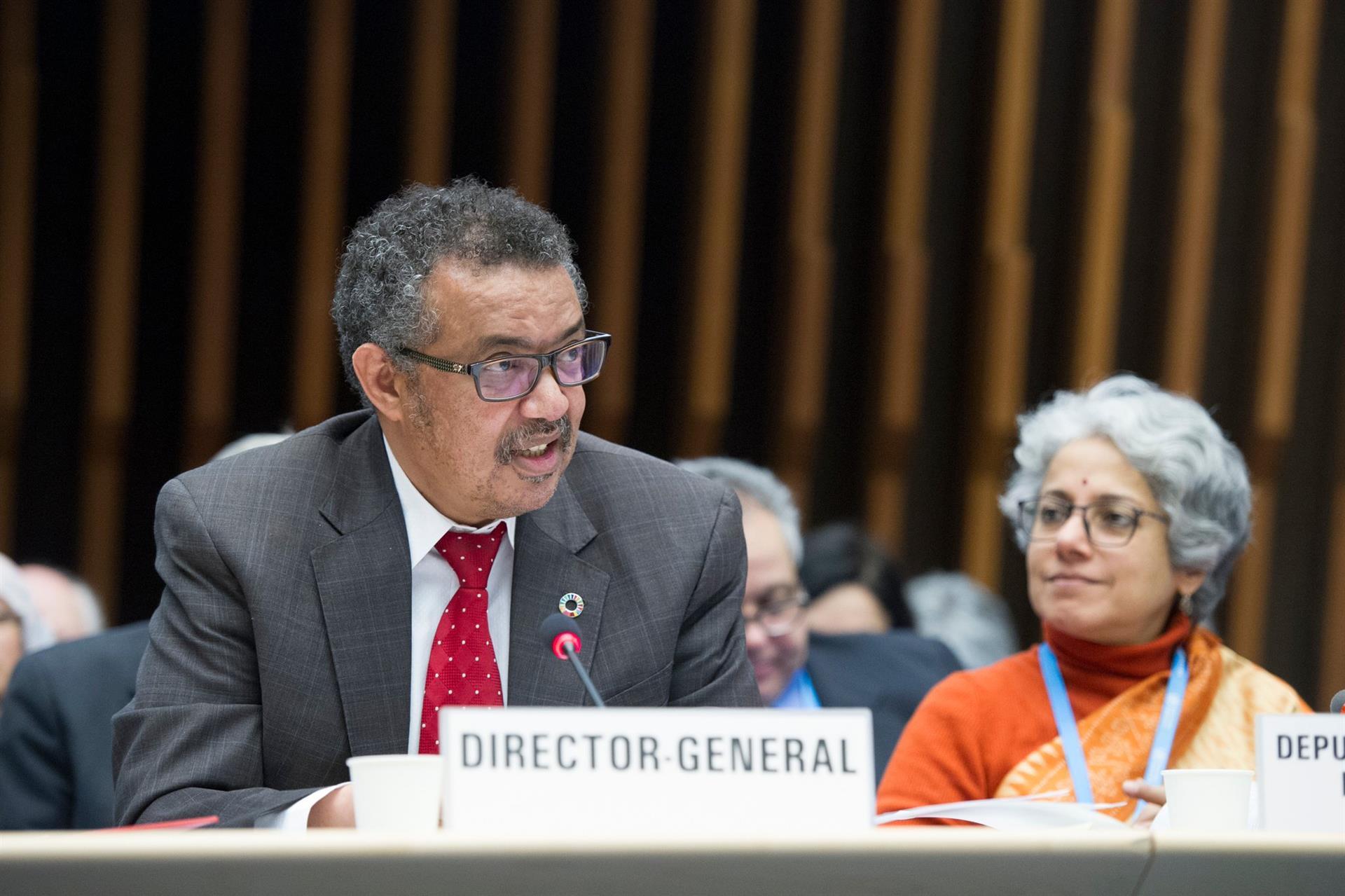 Phát biểu khai mạc của Tổng giám đốc WHO tại cuộc họp báo về COVID-19