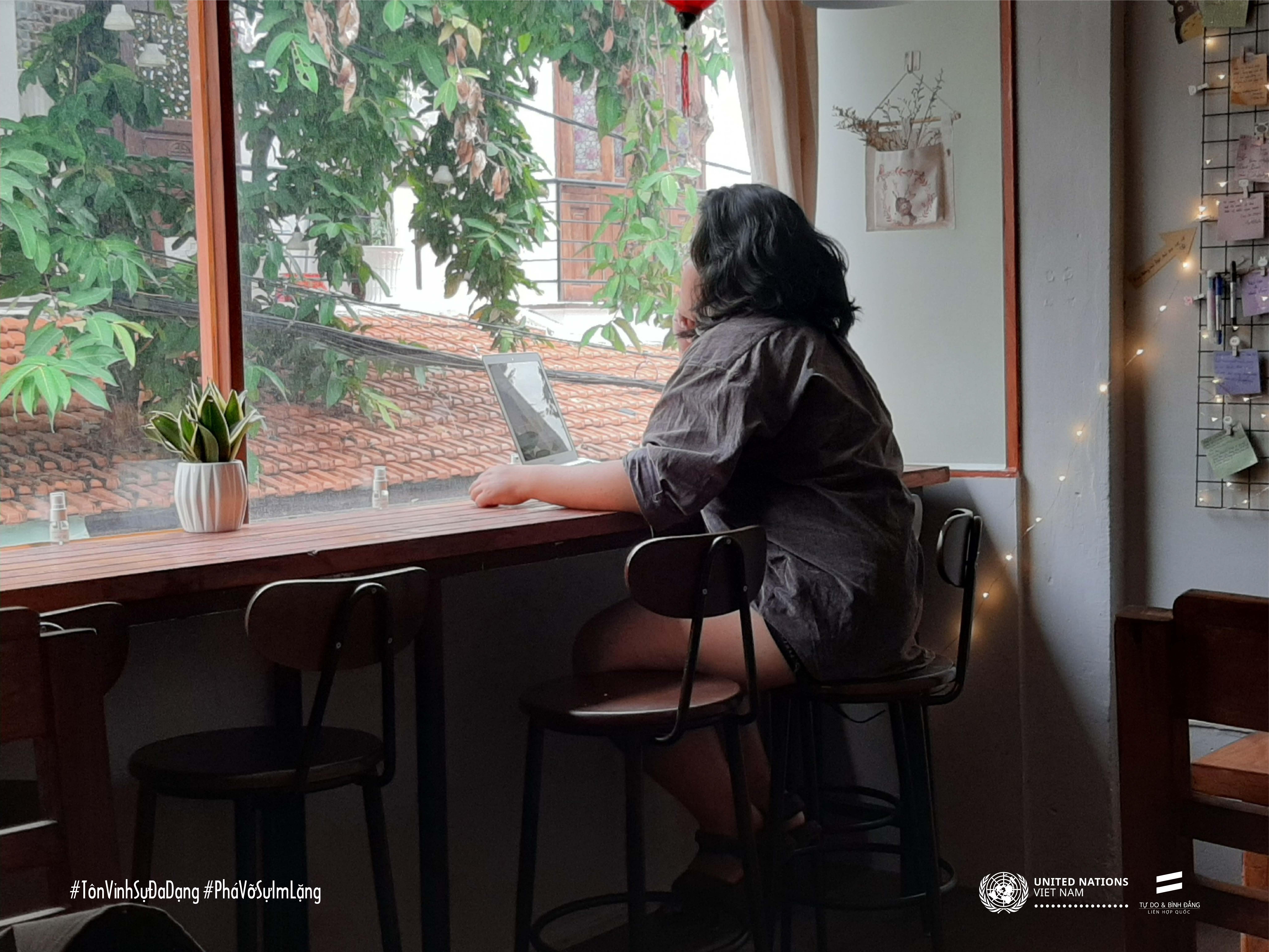 Câu chuyện của Furin - Ngôi nhà an toàn hơn cho người LGBTIQ