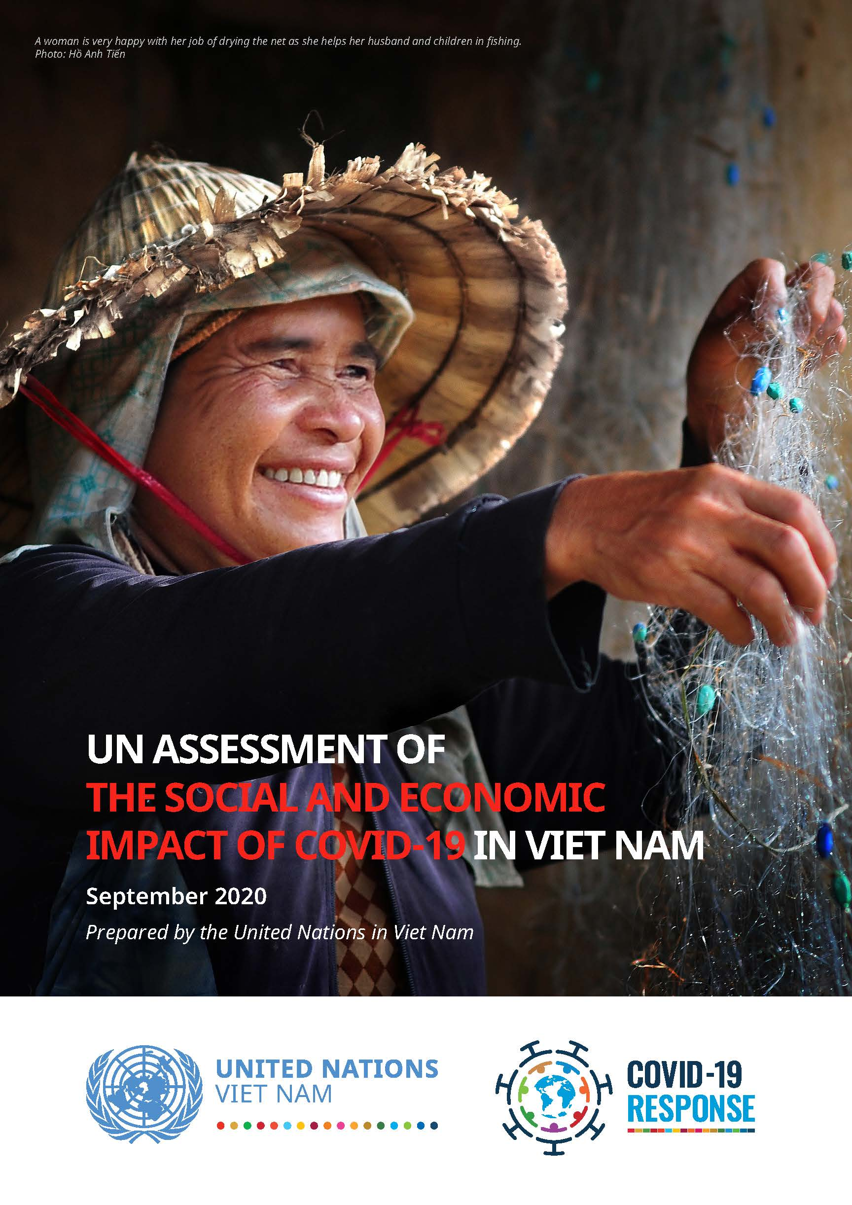 UN Assessment of the Social and Economic Impact of COVID-19 in Viet Nam