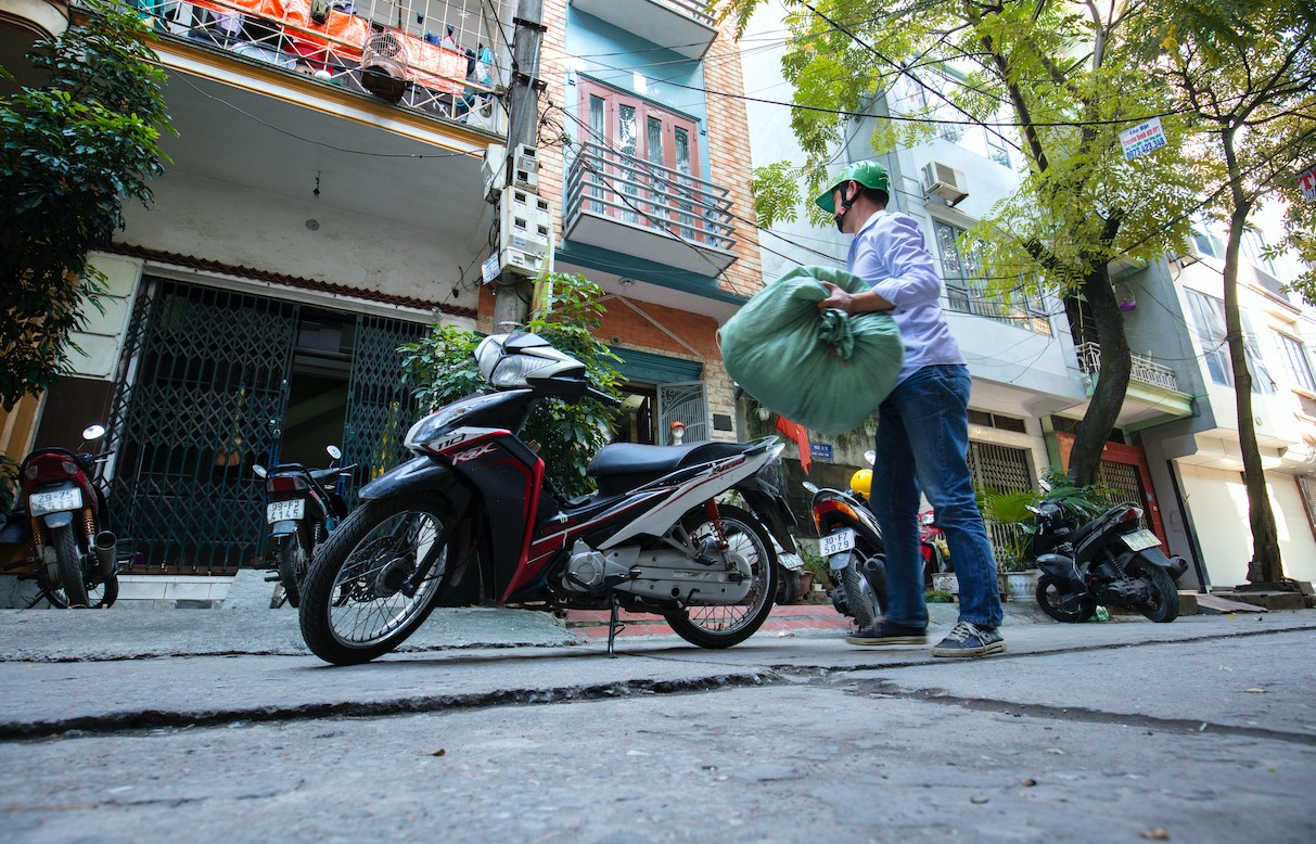 Vietnam approves to roll-out Methadone Multi-day Take-home Doses to Further Strengthen Opioid Substitution Therapy