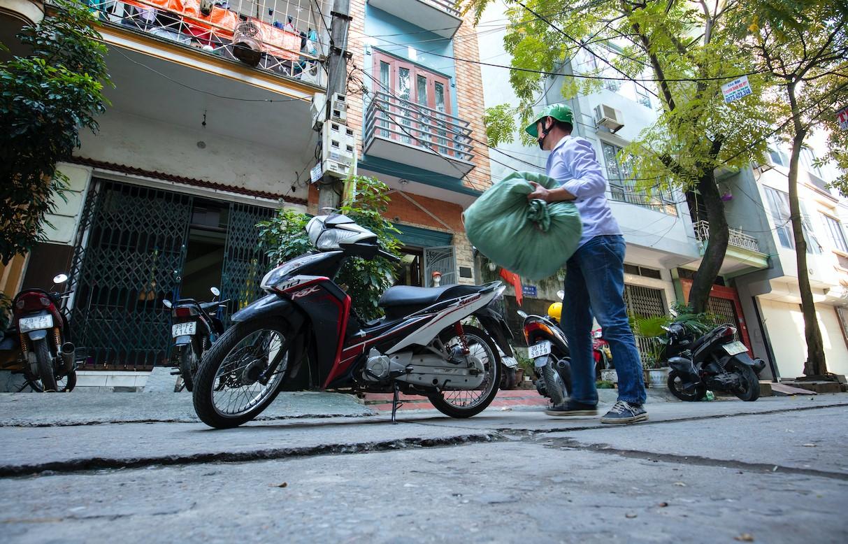 Việt Nam phê duyệt cấp thuốc Methadone nhiều ngày về nhà, tiếp tục đẩy mạnh Điều trị thay thế chất dạng thuốc phiện.
