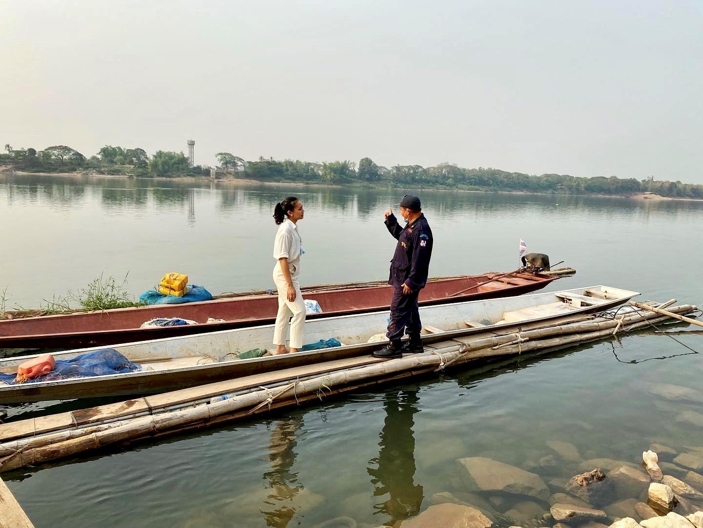 Thực hành tốt về thúc đẩy sự tham gia của phụ nữ trong lực lượng thi hành pháp luật khu vực Đông Nam Á