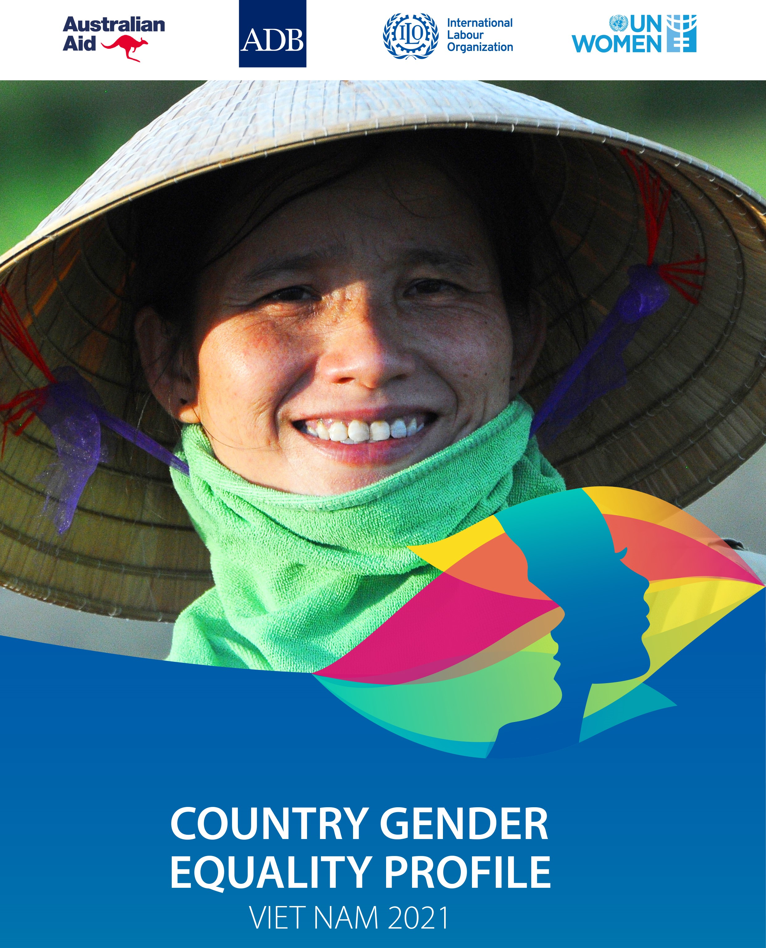 Country Gender Equality Profile Viet Nam 2021