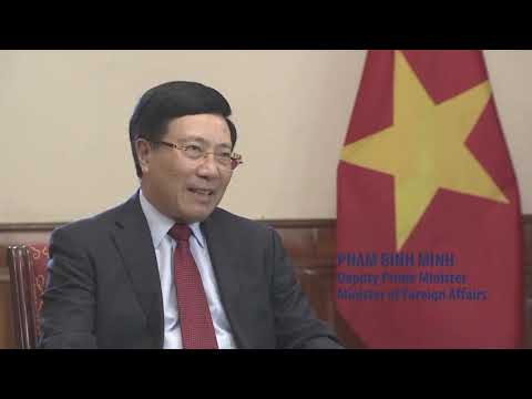 VTV Special Report on the 75th Anniversary of Viet Nam's Diplomacy