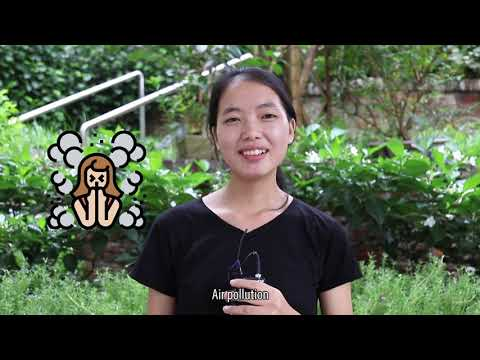 Viet Nam We Want in 2030: Youth Act for Clean Environment