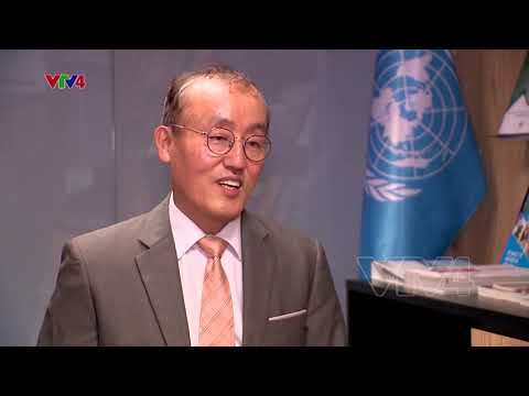 The WHO Representative, Kidong Park shares WHO's Vew on Viet Nam's COVID-19 Response